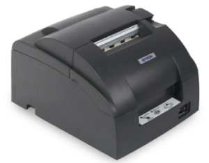 Hardware - Epson TMU220D