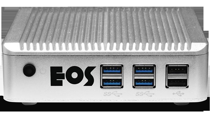 Hardware - EOS mini POS
