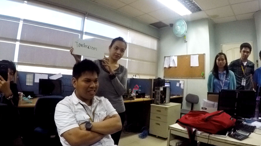 JIMAC Team Building