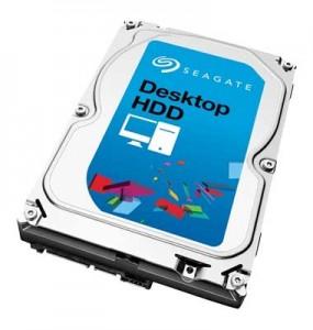 Peripherals - 500GB Seagate HDD