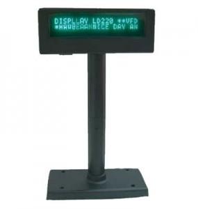 Peripherals - Code Soft VFD 800