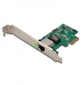 Peripherals - PCI Lan Card