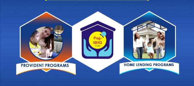 Pag Ibig Seminar 2017