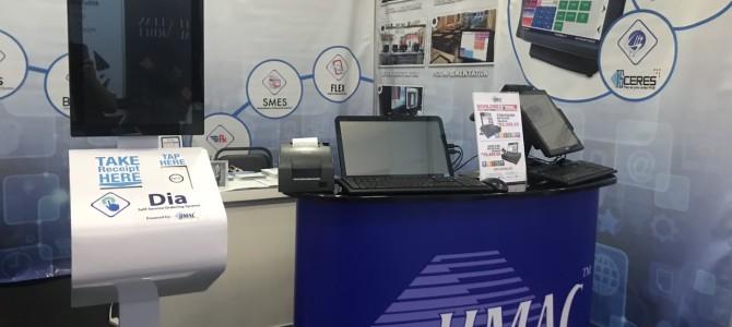 JIMAC at WORLDBEX 2019