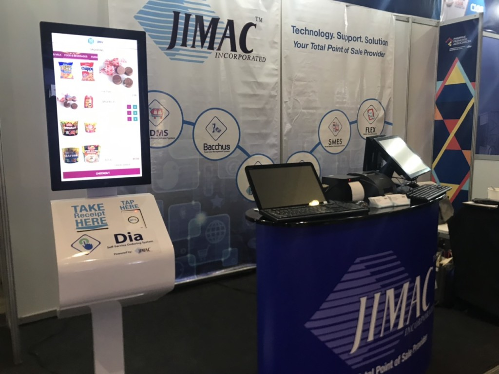 JIMAC at Franchise Asia Philippines 2019 4