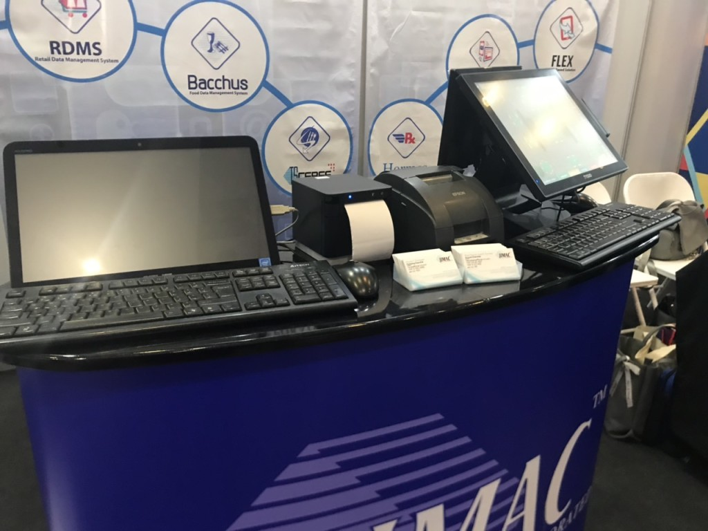 JIMAC at Franchise Asia Philippines 2019 2